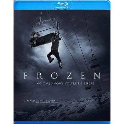 Frozen (Blu-ray)(2010)