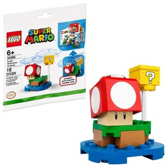 LEGO Super Mushroom Surprise Expansion Set 30385