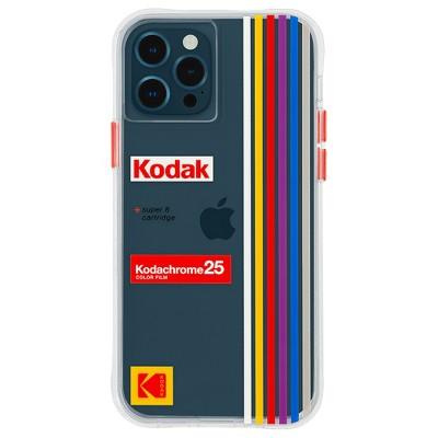 KODAK x Case-Mate Apple iPhone Case