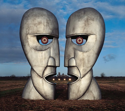 Pink floyd - Division bell (CD) - image 1 of 1