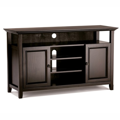 Amherst TV Media Stand - Simpli Home - image 1 of 7