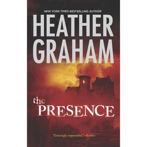 The Presence (Reprint) (Paperback) by Heather Graham - image 1 of 1