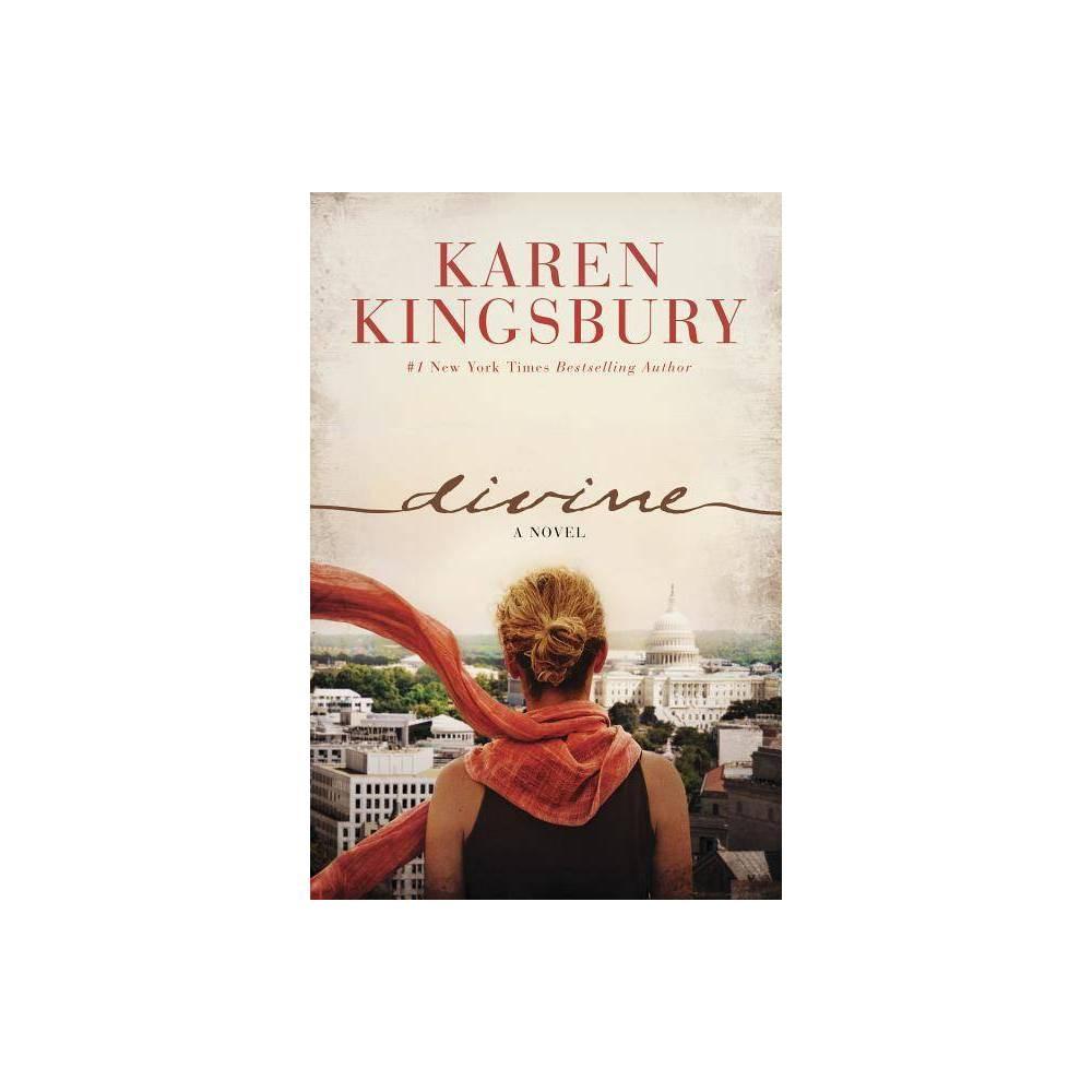 Divine By Karen Kingsbury Paperback