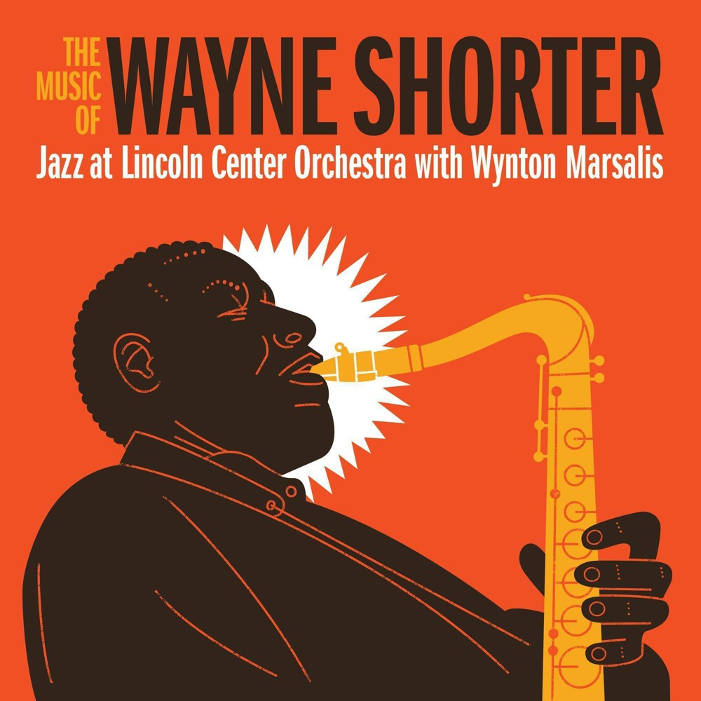 Jazz At Lincoln Cent The Music Of Wayne Shorter Cd