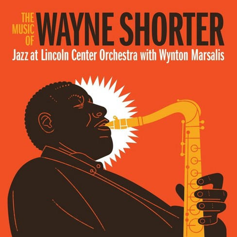 Jazz At Lincoln Cent - The Music Of Wayne Shorter (Vinyl) - image 1 of 1