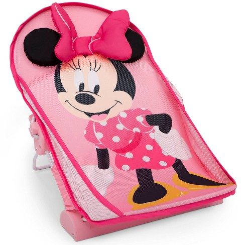 Disney Minnie Mouse Baby Bather by Delta Children - image 1 of 4