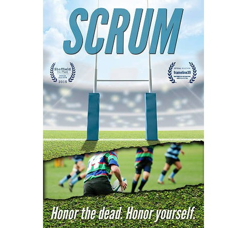 Scrum (DVD) - image 1 of 1