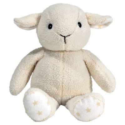 Cloud B Hugginz Plush Sheep Medium