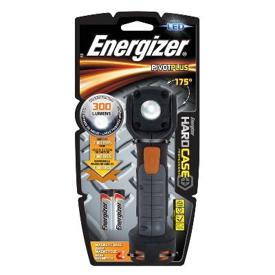 Energizer LED Hardcase PivotPlus Light