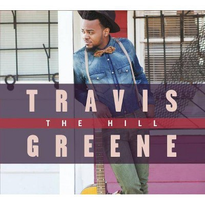 Travis Greene - Hill (Slipcase) (CD)