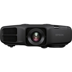 Epson PowerLite 5535U LCD Projector - 16:10 - 1920 x 1200 - Rear, Ceiling, Front - 1080p - 5000 Hour Normal Mode - 10000 Hour Economy Mode - WUXGA