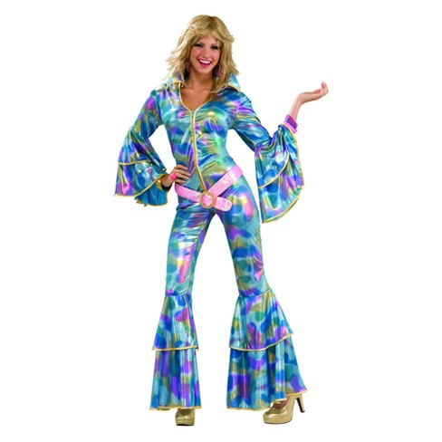 Women's Disco Mama Costume - image 1 of 1