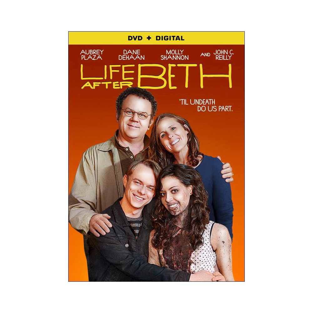 Life After Beth (dvd_video)