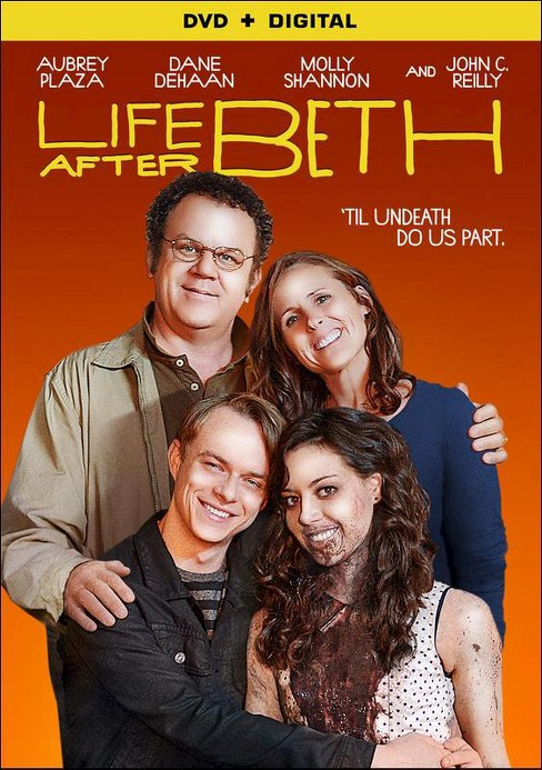 Life After Beth (dvd_video) - image 1 of 1