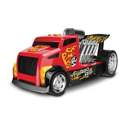 Dickie Toys - Light And Sound Motorized Police Unit Vehicle : Target