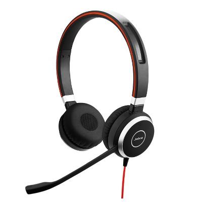 Jabra Evolve 40 MS Stereo Headset 6399-823-109