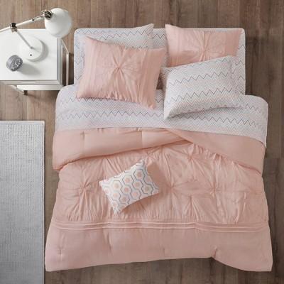 Kara Comforter and Sheet Set