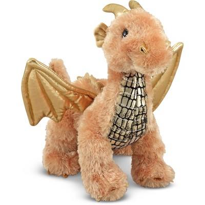Melissa & Doug® Luster Dragon Stuffed Animal