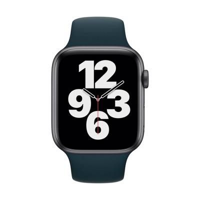 Apple Watch 44mm Sport Band - Mallard Green
