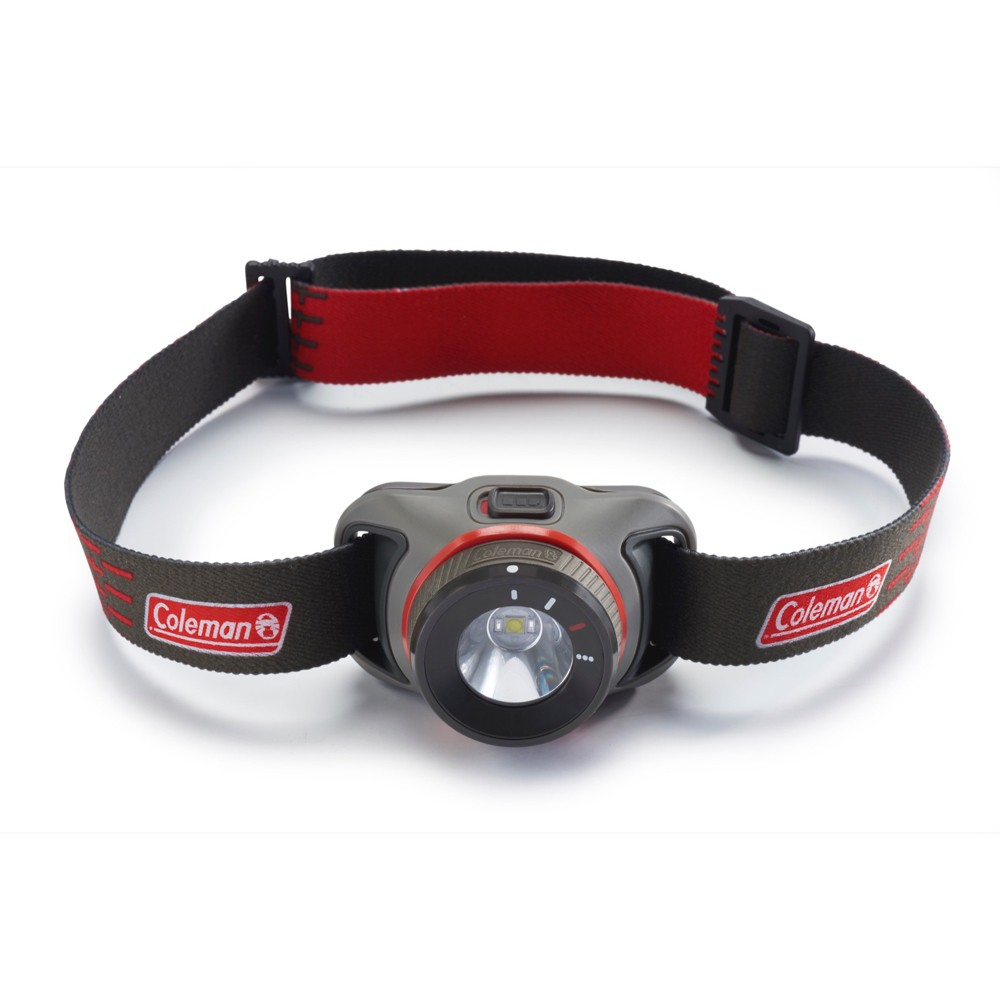 Image of Coleman 300 Lumens LED Headlamp with BatteryGuard