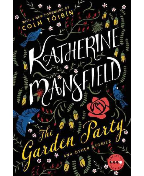 Garden Party : And Other Stories (Paperback) (Katherine Mansfield) - image 1 of 1