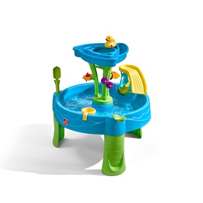 Step2 Sliding Into Summer Water Table
