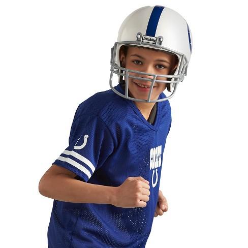 401c83dc318 Franklin Sports NFL Indianapolis Colts Deluxe Uniform Set   Target
