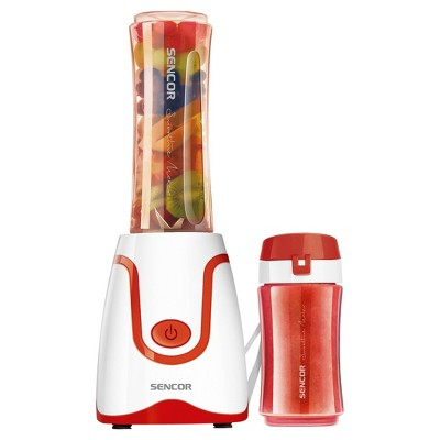 Sencor Smoothie Blender with 2 Bottles