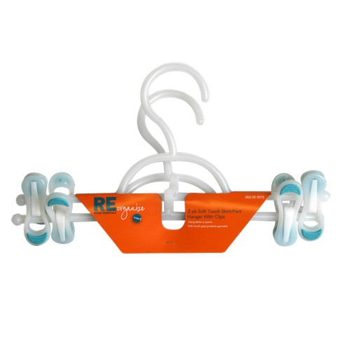 Attachable Hanger 2-pk. - Room Essentials™ - image 1 of 1