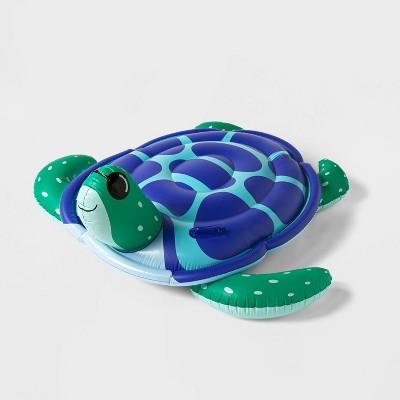 Turtle Pool Float - Sun Squad™