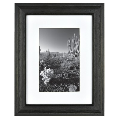 6  x 8  Basic Foundational Frame Black - Threshold™