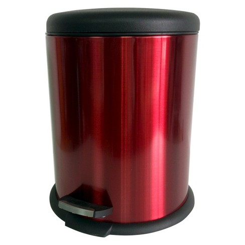 5L Step Open Trash Can - Room Essentials™ - image 1 of 1