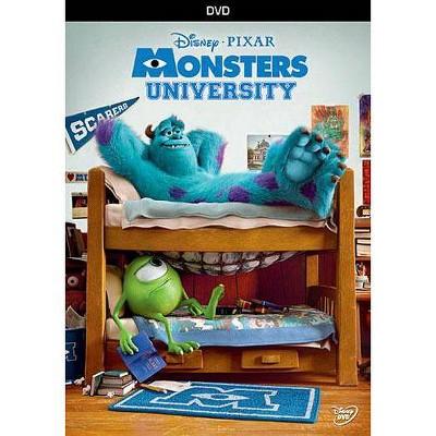Monsters University (Widescreen)