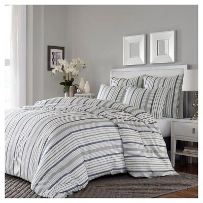 Gray Conrad Bedding Collection - Stone Cottage®
