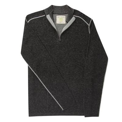 Ecoths  Men's  Atticus 1/4 Zip Shirt
