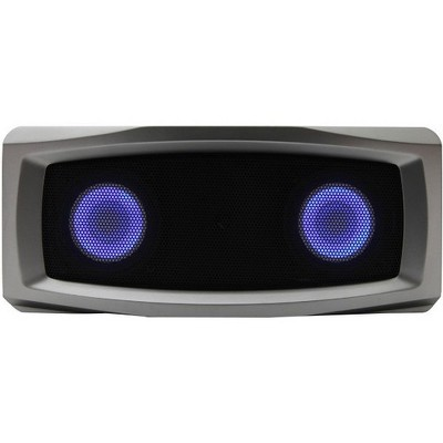 Cyber Acoustics Media.VOX CA-7100BT Bluetooth Speaker System - 30 W RMS - Wall Mountable