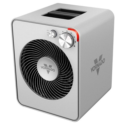VMH300 Whole Room Metal Heater - image 1 of 4