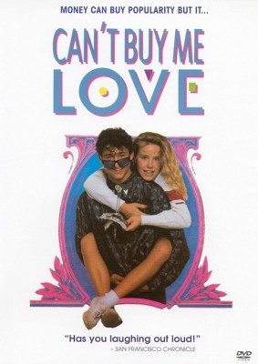 Can't Buy Me Love (DVD)