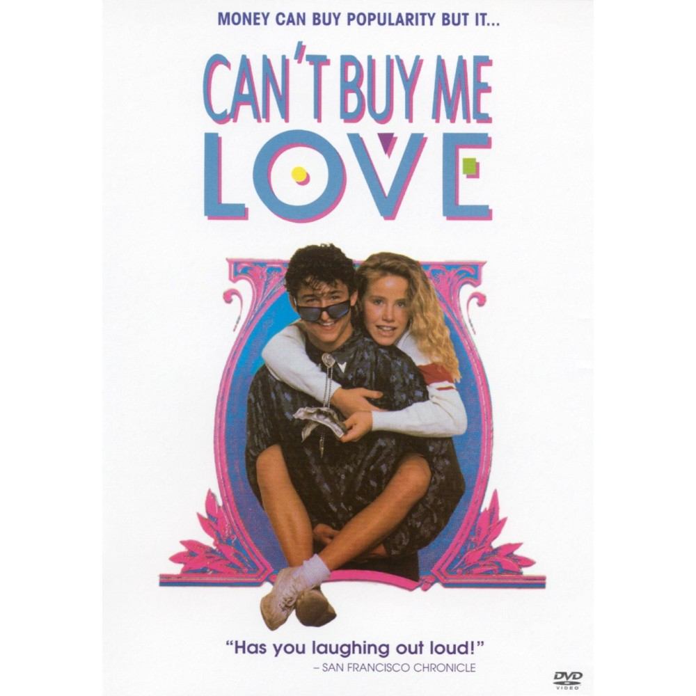 Can't Buy Me Love, Movies