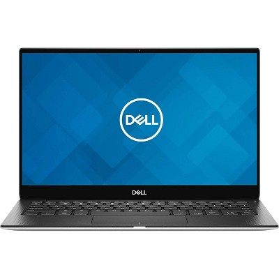"Dell XPS 13 7390 13.3"" 4K Ultra HD (3840 x 2160) Touchscreen Laptop, Intel Core i7-10510U,16GB RAM, 256GB SSD, Windows 10 Home"