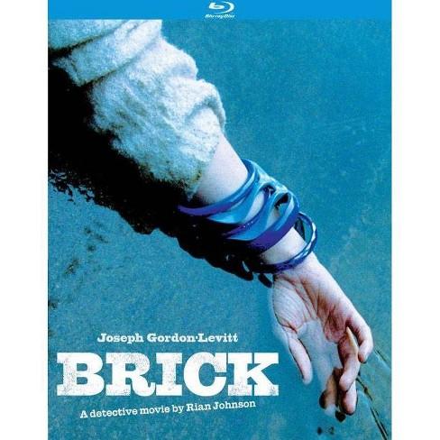 Brick (Blu-ray) - image 1 of 1
