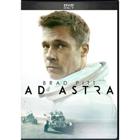 Ad Astra (DVD) - image 1 of 1