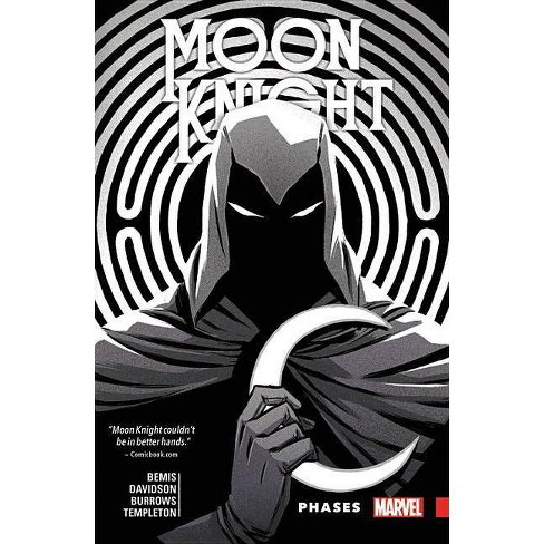 Moon Knight: Legacy Vol. 2 - (Moon Knight: Legacy (2017)) (Paperback) - image 1 of 1