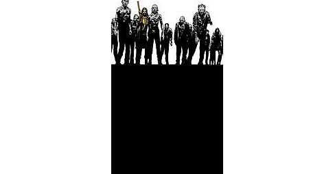 Walking Dead 11 (Hardcover) (Robert Kirkman) - image 1 of 1