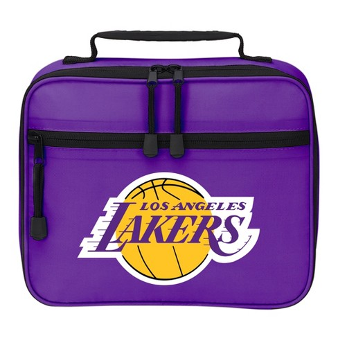 NBA Los Angeles Lakers CoolTime Classic Lunch Bag - image 1 of 1