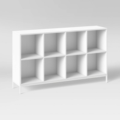 "34"" Loring 8 Cube Bookshelf - Project 62™"