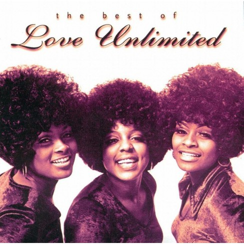 Love Unlimited - Best of Love Unlimited (CD) - image 1 of 1