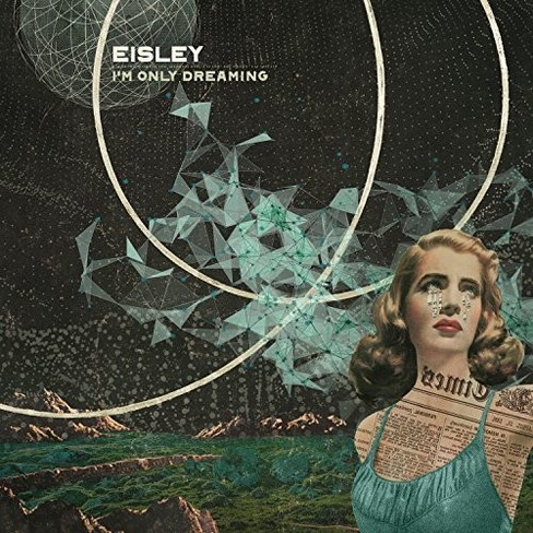 Eisley - I'm Only Dreaming (Vinyl) - image 1 of 1