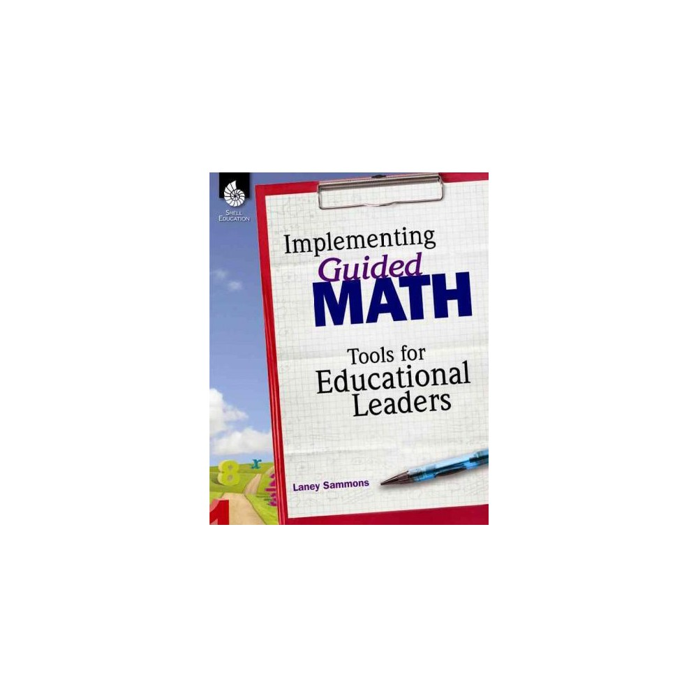 Implementing Guided Math ( Guided Math) (Paperback)