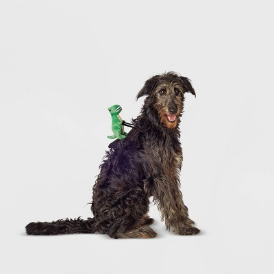 Dino Rider Dog and Cat Costume - Hyde & EEK! Boutique™